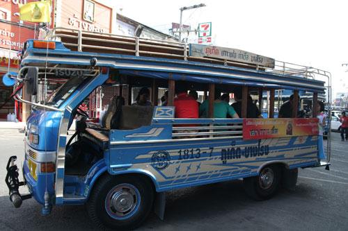 songtaew-phuket
